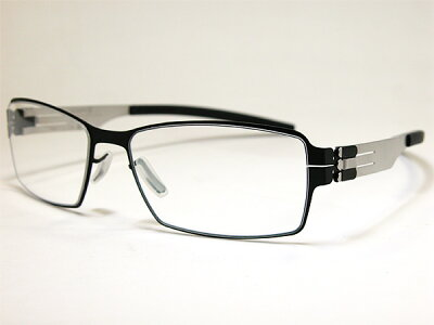 アサヒスーパードライのCMで使用されているic! berlinのメガネ!■ic! berlin…