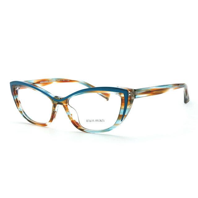 ■alain mikli アランミクリ AO3092 3カラー 001 003 004 56mmメンズ メガネ サングラス 眼鏡alainmikli ao3092【店頭受取対応商品】
