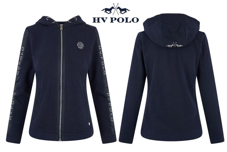 レディースウェア, シャツ・ポロシャツ 410 HV POLOCeline Jacket LADIES