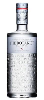 ザ ボタニスト アイラ ドライ ジン 46度 700mlA【誕生日 洋酒 ジン イギリス スコットランド アイラ島 スピリッツ ボタニカル 宅飲み 父の日】
