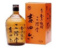 吉四六瓶25%720ml