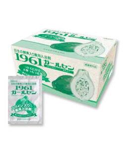 【代引不可】【同梱不可】酵素入り入浴剤1961ガールセン20g×60包