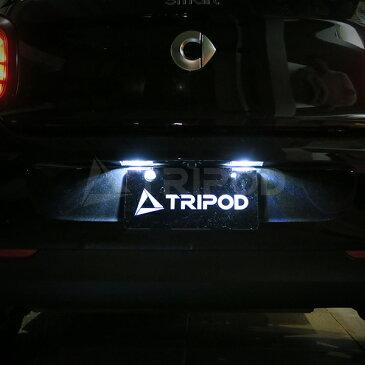 TP-SMLL SMART/スマート フォーフォー・フォーツー LEDライセンスバルブ