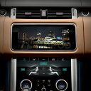 【TP-HTV-L2】LAND ROVER / ランドローバーInControl Touch P...