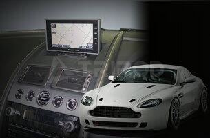 【AM-PU01】AstonMartin用ポップアップナビキット