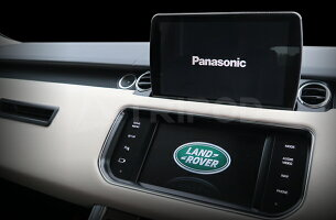 RRS-F1D-CL14y〜16yLandRoverRANGEROVERSPORTPanasonicCN-F1XVD/CN-F1D9D/CN-F1D9VD専用取付けキット