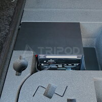 アルファロメオステルヴィオ専用新型CN-F1D9VD/F1D9D/CN-F1XVD取付キット