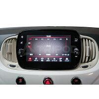 F7-IF-02・FIAT500/フィアット500・500X・ABARTH595/アバルト595バックカメラ専用HDMI入力対応インターフェース(7インチUconnect付車専用)