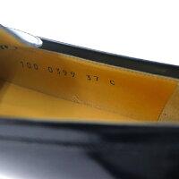 新品未使用展示品GUCCIグッチホースビットローファーレディース1000399メーカーサイズ7C【本物保証】【中古】