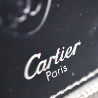 超美品CartierカルティエハッピーバースデーL1000532-EBハンドバッグワンショルダーバッグパテントレザーブラック【本物保証】【中古】