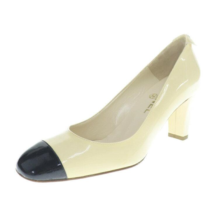 CHANEL Shoes Women CHANEL 23cm 36 C