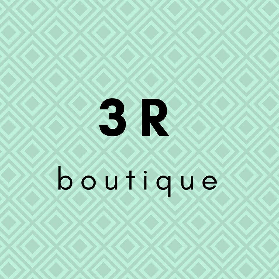 3R boutique