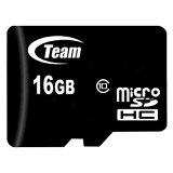 microSD 16GB Class10 SDアダプタ付き スマホ マイクロSDカード SDHC TG016G0MC28A 10年保証 マイクロSD microsd16gb TEAM チーム マイクロSDカード microsd 16gb マイクロ SD カード 16GB 送料無料