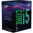 Core i5 9600K BOX 製品画像