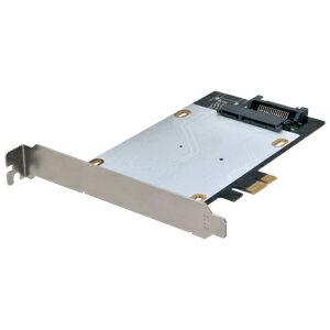センチュリー CIF-HBC25MS [OS活してSSD de 高速化]SSD+ソフトでPCの動作を高速化するインターフェイスカード