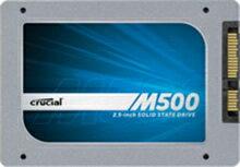 合計5000円以上送料無料!※一部地域除くCFD CT960M500SSD1 Crucial M500 シリーズ DDR3-DRAM搭...