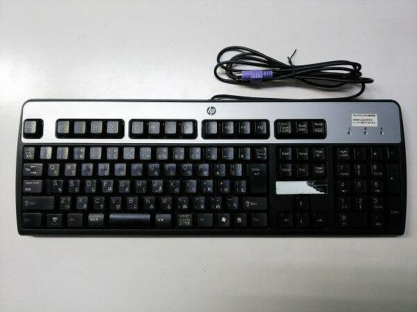 マウス・キーボード・入力機器, キーボード HP KB-0316 PS2
