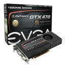 EVGA 012-P3-1472-AR GeForce GTX 470 SuperClocked(0843368007782)