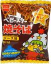 【駄菓子】30円 ベビースター/焼そば 60袋入