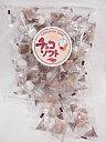 10円 チョコソフト50個入【駄菓子】の商品画像