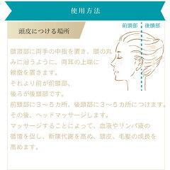 効果的な育毛マッサージの詳しい方法はこちらへ