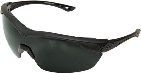 装備・備品, ゴーグル・フェイスガード EDGE Tactical HO61-G15 Overlord - Black FrameSmoke VS Lens