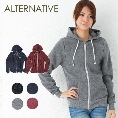 Alternative Apparel オルタナティブ アパレル R...