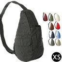 Healthy Backbag ヘルシーバックバッグ アメリバッグ XS ナイロンヘルシーバック A