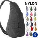 【MAX10%オフクーポン】 Healthy Backbag ヘルシーバックバッグ アメリバッグ S ナイロン AmeriBag ボディーバッグ 送料無料 ショルダーバッグ Distressed Nylon