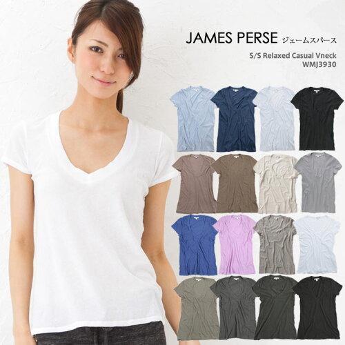 ジェームスパース Tシャツ JAMES PERSE...