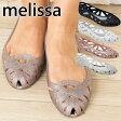 【今ならクーポンで10%オフ!】 Melissa / メリッサ JEAN+JASON WU 31698 ジェイソン・ウー 靴 ラバーシューズ サンダル フラット ぺたんこ パンプス レディース melissa zigzag メリッサ ラバーシューズ