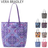 【冬のビッグセール!】 ベラブラッドリー VERA BRADLEY ベラブラッドリー クロスタウントートバッグ Crosstown tote bag トートバッグ バッグ