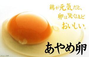 あやめ卵 卵かけご飯でどうぞ♪