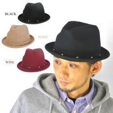 レディース/帽子/ハット