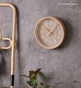 Lemnos 小さな時計 レムノス 置時計/掛け時計/壁掛け時計/置き時計/おき時計/北欧