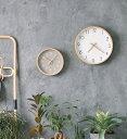 【着後レビューで選べる特典】 レムノス Lemnos 「Draw wall clock (ドロー ウォール クロック)」 KK18-13 掛け時計 時計 壁掛け デザイン シンプル タカタレムノス インテリア おしゃれ 丸 円 32cm レッド ブラック グレー インテリア雑貨 おしゃれ雑貨