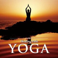【試聴可】ヒーリングでゆったり内面から美しく【CD】Healing Cafe / YOGA - ヒーリングカフェ ...