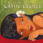 【CD】 LATIN LOUNGE - ラテン ラウンジ [Putumayo World Music] 【メール便(ゆうパケット)送料無料】