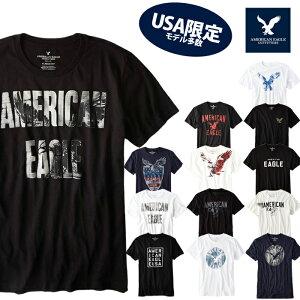 【American Eagle】アメリカンイーグルUSA輸入品 メンズ AE 半袖 Tシャツ(ae77) アメカジ アメリカ ブランド