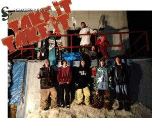 【メール便160円対応】SCLOVER 2012【SCLOVER】スクローバー2012 SCLOVER DVD第10作目!「TAKE ...