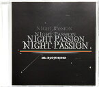 【DJ SHUHO】NIGHT PASSION MIX CD/KICK THE CAN CREW/DJ SHUHO WINTER MIX CD【クロネコDM便なら】