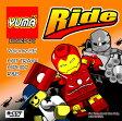【DJ YUMA】RIDE Volume.26/HIP HOP R&B/MIX CD【あす楽対応】