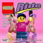 【DJ YUMA】RIDE Volume.169 HIP HOP R&B MIX CD【あす楽対応】