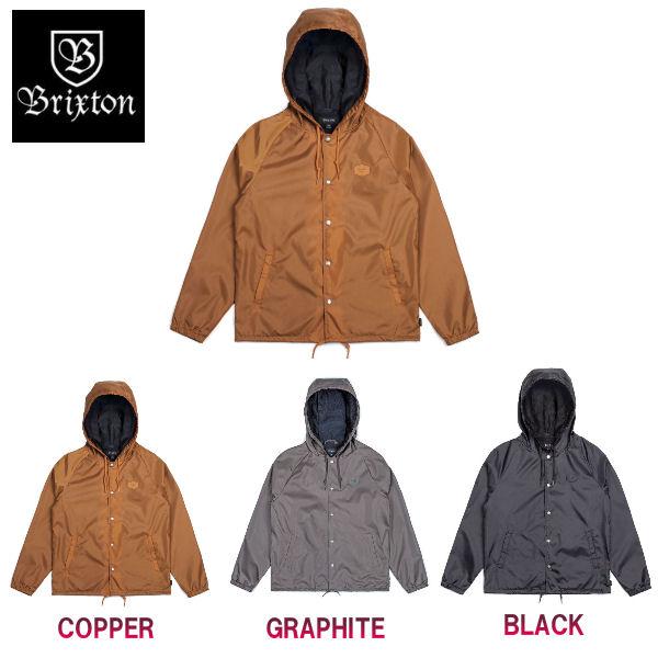 【BRIXTON】ブリクストン 2017秋冬 H...の商品画像