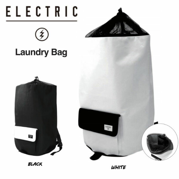 バッグ・ケース, その他 ELECTRIC 2019-2020 LAUNDRY BAG 2