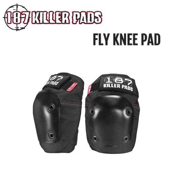スケートボード・インラインスケート, プロテクター 187 KILLER PADS187 FLY KNEE PAD SMLLX