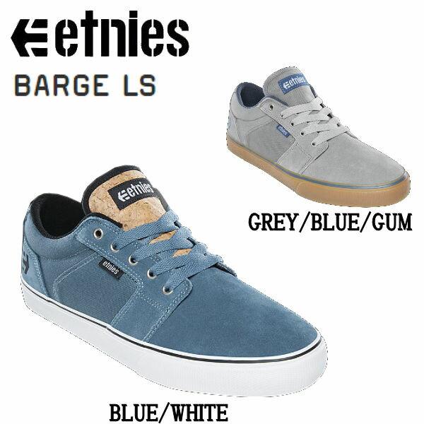 メンズ靴, スニーカー etnies BARGE LS 25.5cm-28.0cm 2
