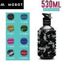 【MOBOT】モボット 水筒 ウォーターボトル エクササイズ フィットネス ヨガ YOGA エコボトル 530ml 8カラー