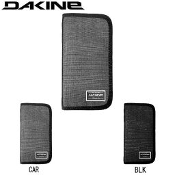 【DAKINE】ダカイン 2019春夏 DAKINE TRAVEL SLEEVE メンズ レディース パスポートケース 小物 トラベル 旅行 2カラー