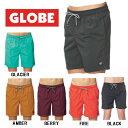 【GLOBE】グローブ Goodstock Dana Poolshorts サーフパンツ ボードショーツ 海水パンツ スケートボード サ...